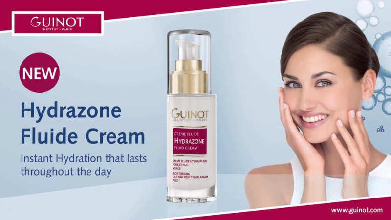 Hydrazone Fluide Cream