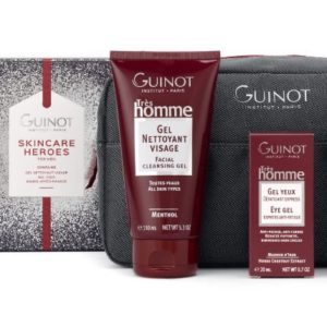 Skincare Heroes For Men by Guinot