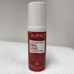 Depil Logic Deodorant Spray by Guinot