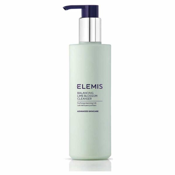 Elemis-Balancing-Lime-Blossom-Cleanser-200ml