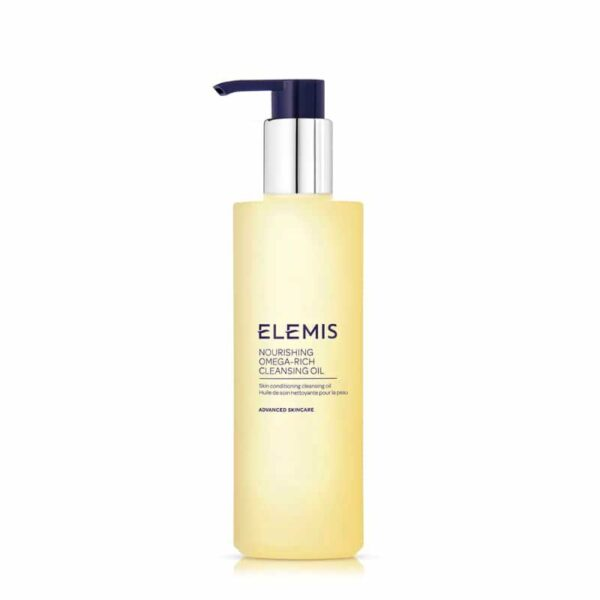 Elemis Nourishing Omega Rich Cleansing Oil 195ml