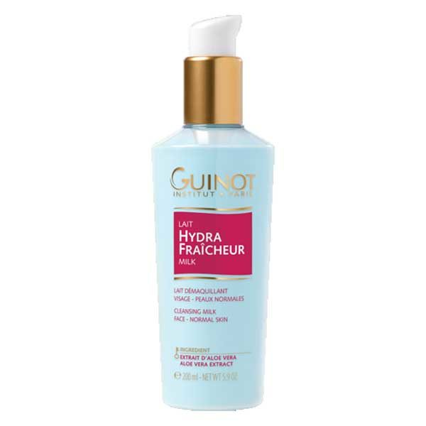 Guinot Lait Hydra Fraicheur Refreshing Cleansing Milk 200 ml
