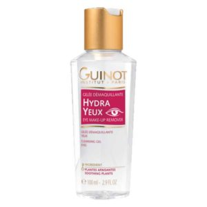 Guinot Hydra Demaquillant Yeux – Gentle Eye Cleansing Gel 100ml