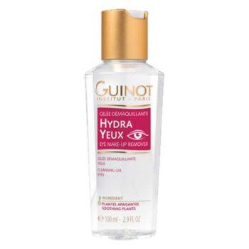 Guinot Hydra Demaquillant Yeux – Gentle Eye Cleansing Gel 100ml
