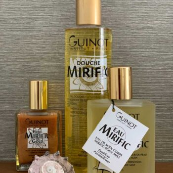 Guinot Trio Gift Set