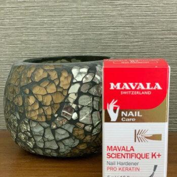 MAVALA SCIENTIFIQUE K +