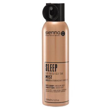 Sienna X Q10 Sleep Mist