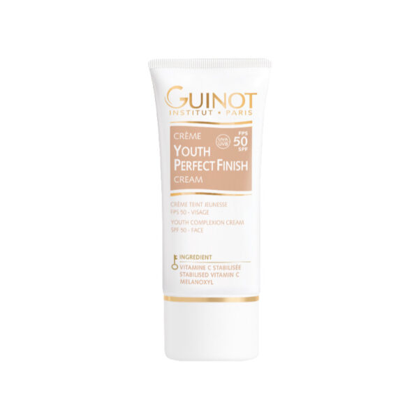 Youth Perfect Cream SPF50