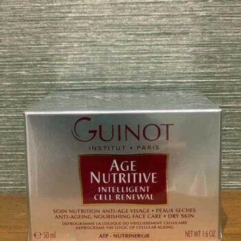 Guinot Creme Age Nutritive 50ml