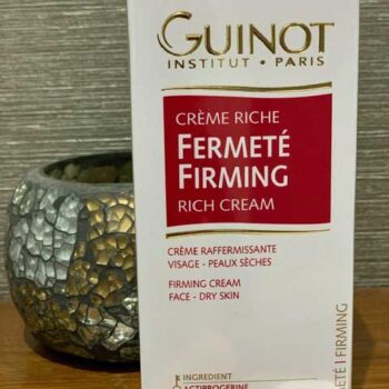 Guinot Creme Fermete Rich Cream 50 ml