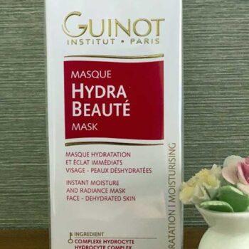 Guinot Creme Hydra Beaute Mask