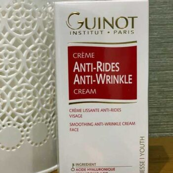 Guinot Masque Vital Anti-Rides Cream 50ml