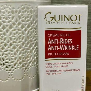 Guinot Masque Vital Anti-Rides Rich Cream 50ml