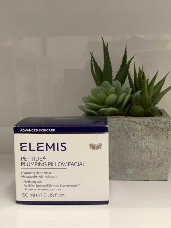 Elemis-Peptide-4-Plumping-Pillow-Facial