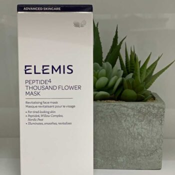 Elemis Peptide 4 Thousand Flower Mask