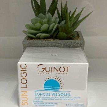 Guinot Longue Vie Soleil