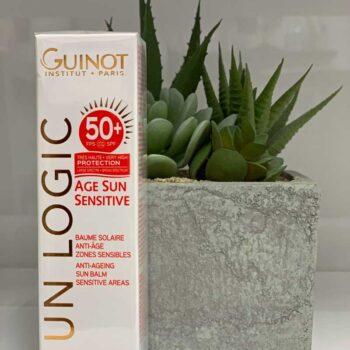 Guinot SUNLOGIC  Anti Ageing Sun Balm