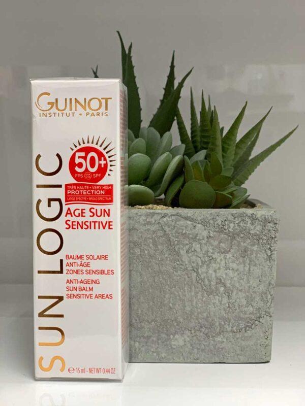 Guinot-SUNLOGIC--Anti-Ageing-Sun-Balm