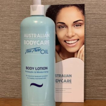 Australian Body Care – Body Lotion