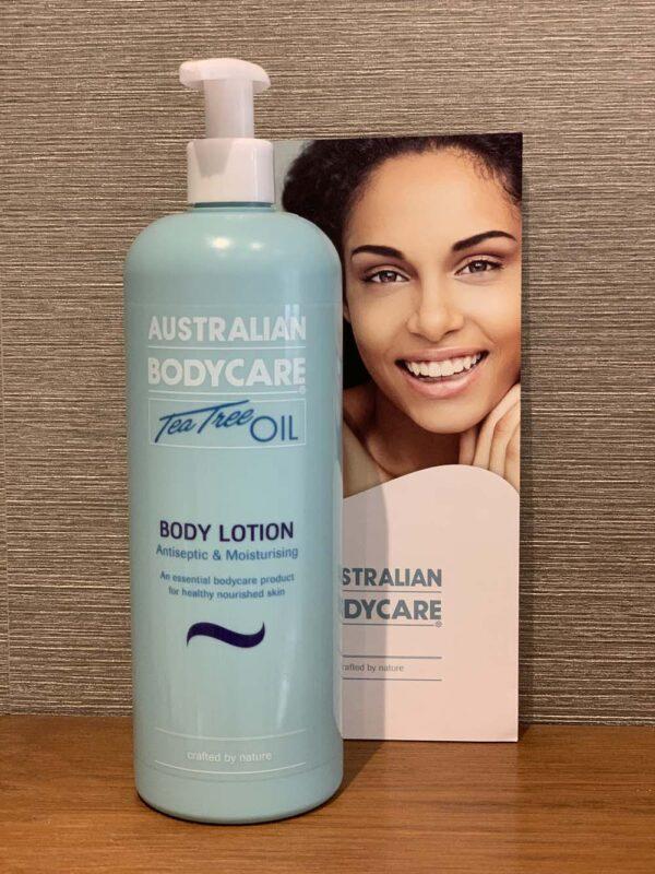 Australian Body Care - Body Lotion 500