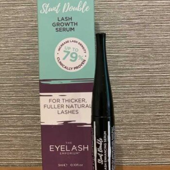 Lash Growth Serum – Stunt Double from Eyelash Emporium
