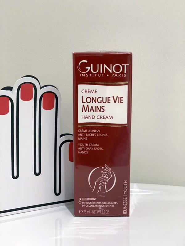 Guinot Longue Vie Mains