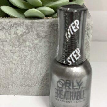 ORLY Breathable 1 Step Nail Polish