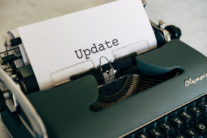 Read more about the article Covid 19 Update