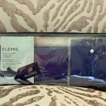 Elemis Lavender Eye Pillow