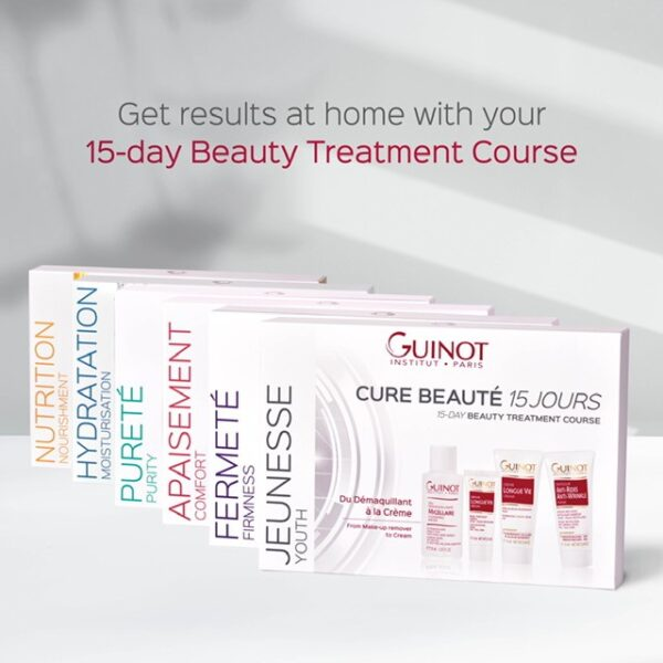 Guinot Home care Discovery Sets