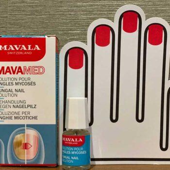Mavala MAVAMED