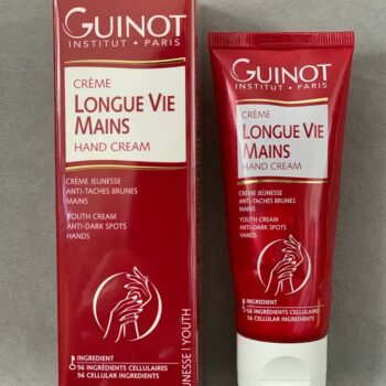 Guinot Longue Vie Mains Hand Cream