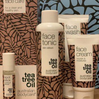 Australian Bodycare Face Care Kit