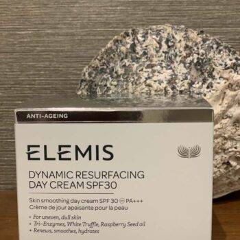 Elemis Dynamic Resurfacing Day Cream SPF 30  50ml