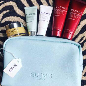Elemis Travel Bag